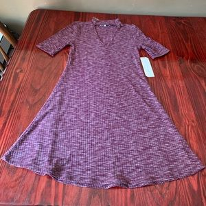 Almost famous dress size Medium